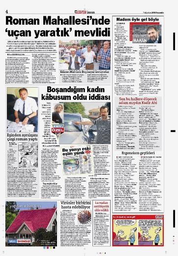 Türkiye'nin tüyler ürpertici sırları 6