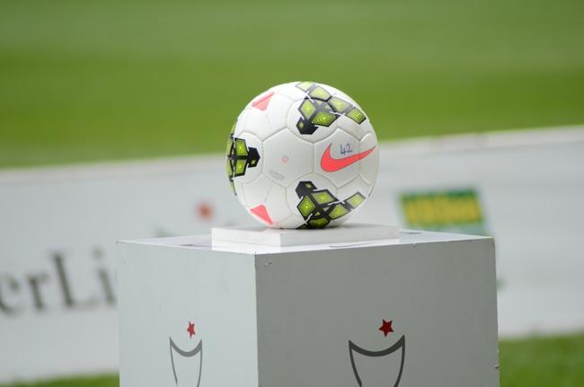 Konyaspor-Kayseri Erciyesspor Maçından Kareler 16