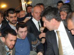 Türk siyasetindeki yumruklu saldırılar