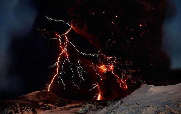 Doğanın Öfkesi 1