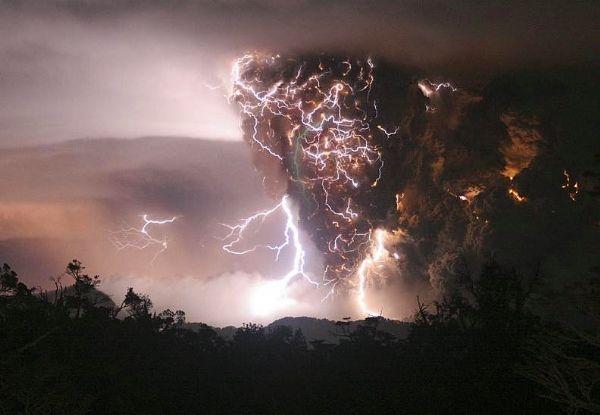 Doğanın Öfkesi 18