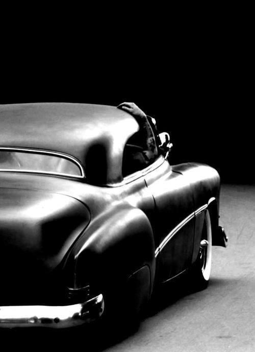 Klasik arabalar göz dolduruyor 11