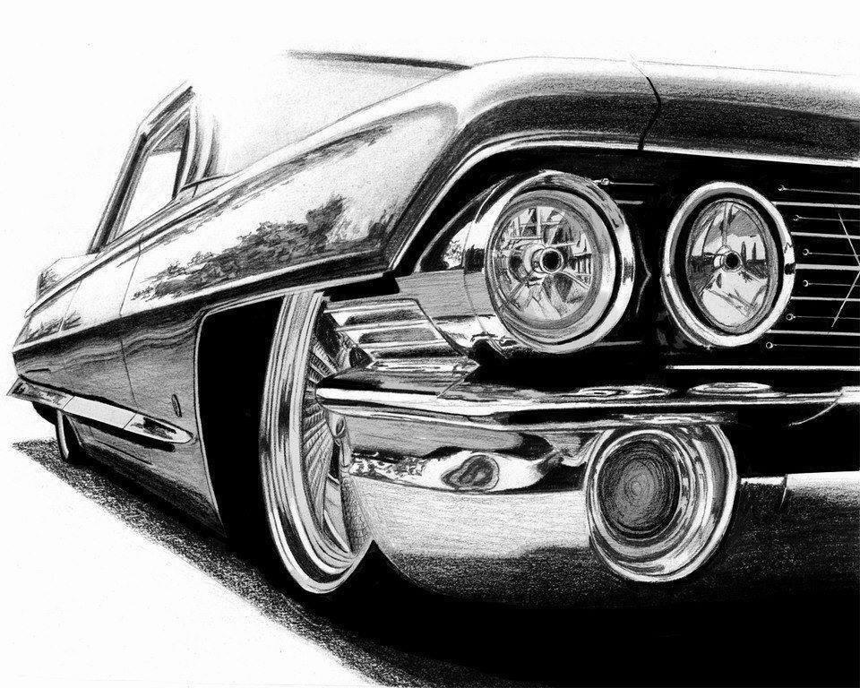 Klasik arabalar göz dolduruyor 16