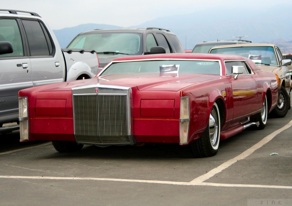 Klasik arabalar göz dolduruyor 21