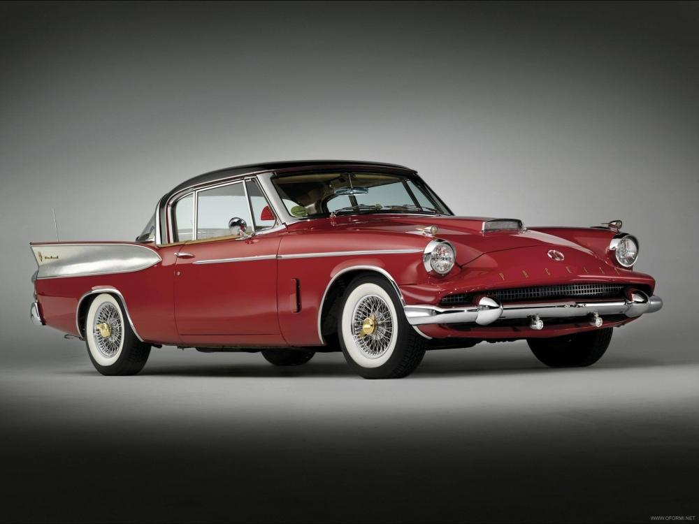 Klasik arabalar göz dolduruyor 25