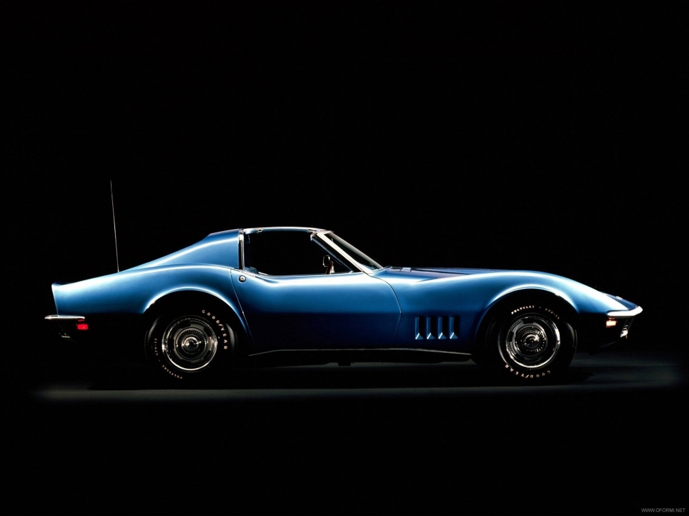 Klasik arabalar göz dolduruyor 28