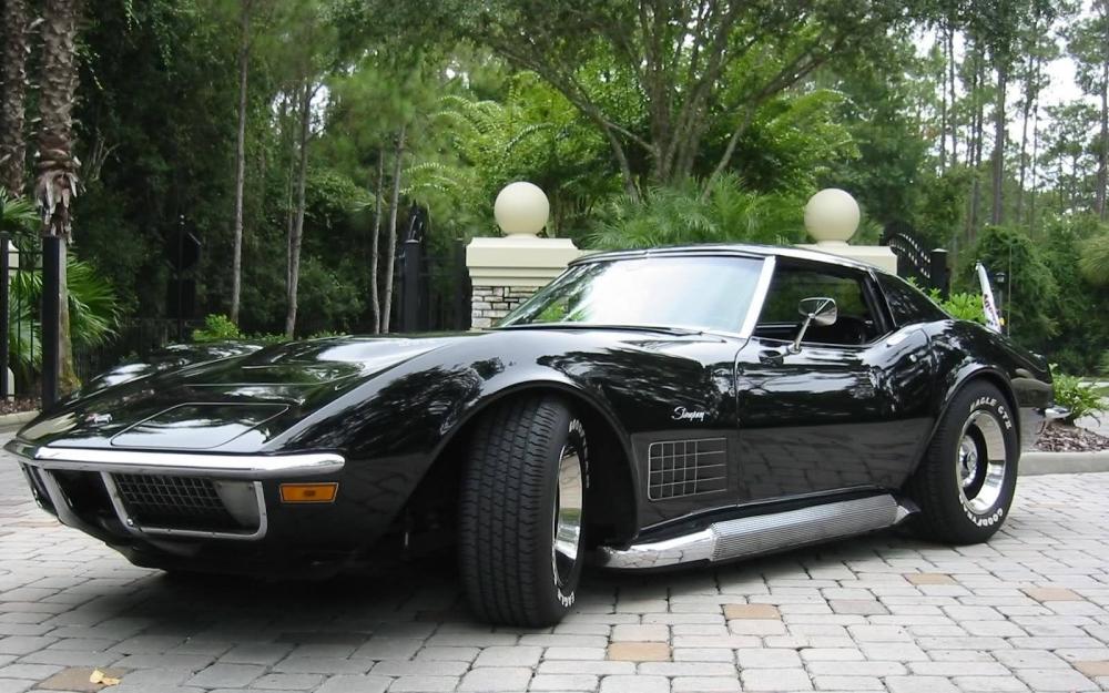 Klasik arabalar göz dolduruyor 34