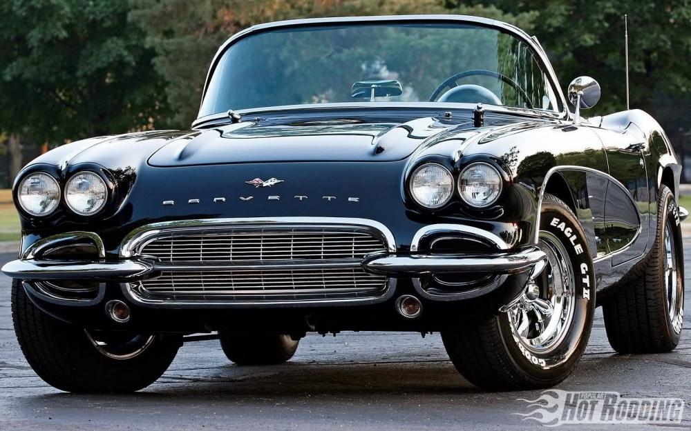 Klasik arabalar göz dolduruyor 35