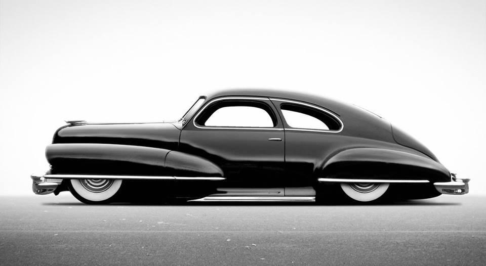 Klasik arabalar göz dolduruyor 44