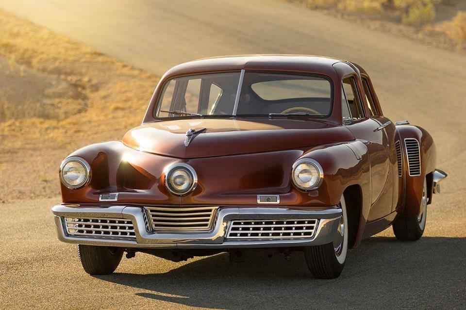 Klasik arabalar göz dolduruyor 45