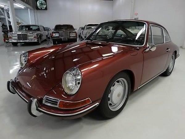 Klasik arabalar göz dolduruyor 57