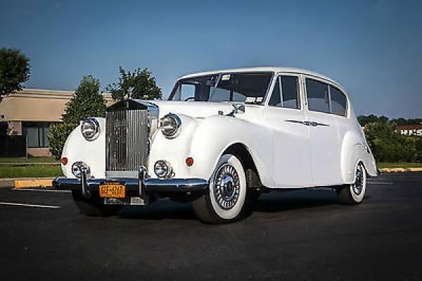 Klasik arabalar göz dolduruyor 59