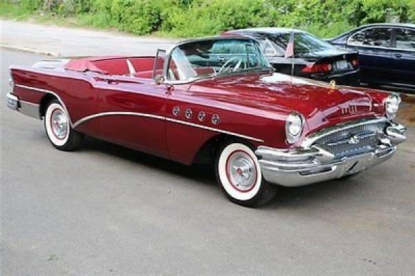 Klasik arabalar göz dolduruyor 64