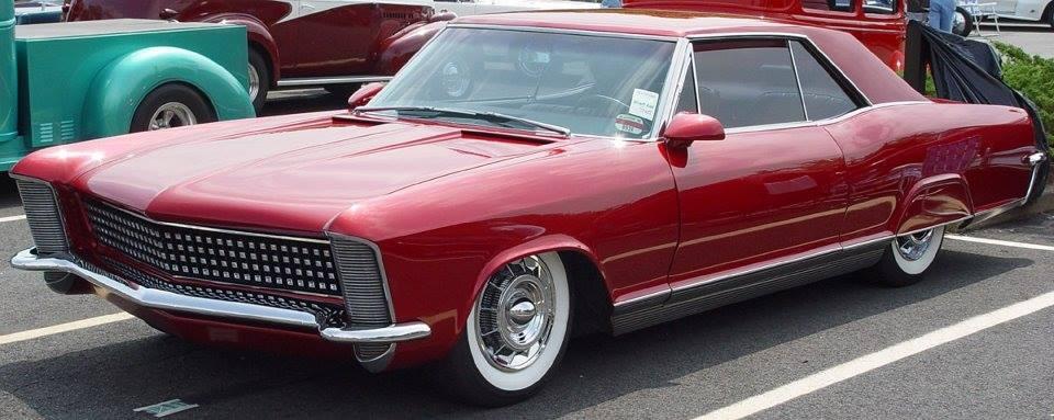 Klasik arabalar göz dolduruyor 66
