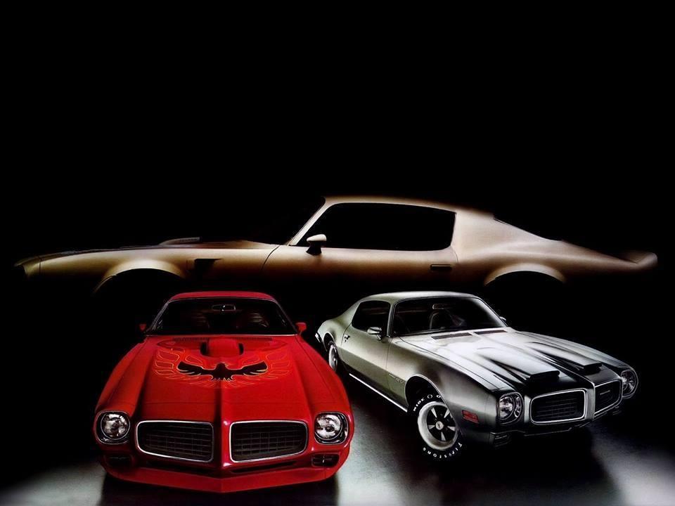 Klasik arabalar göz dolduruyor 7
