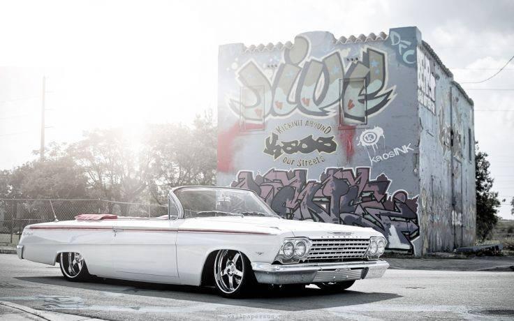 Klasik arabalar göz dolduruyor 71