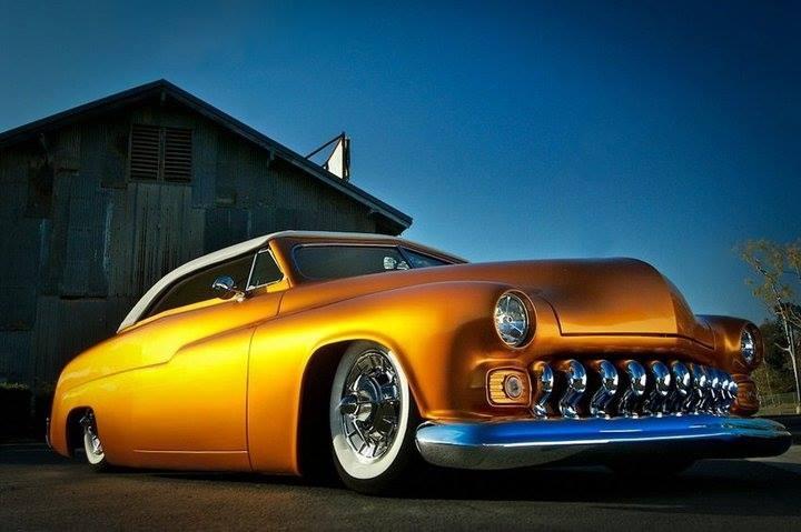 Klasik arabalar göz dolduruyor 87