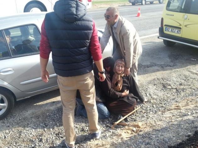 Konya'da zincirleme facia: 9 ölü 1