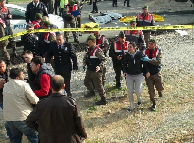 Konya'da zincirleme facia: 9 ölü 30