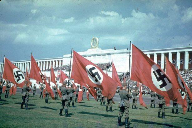 Hitler Almanya'sı 1