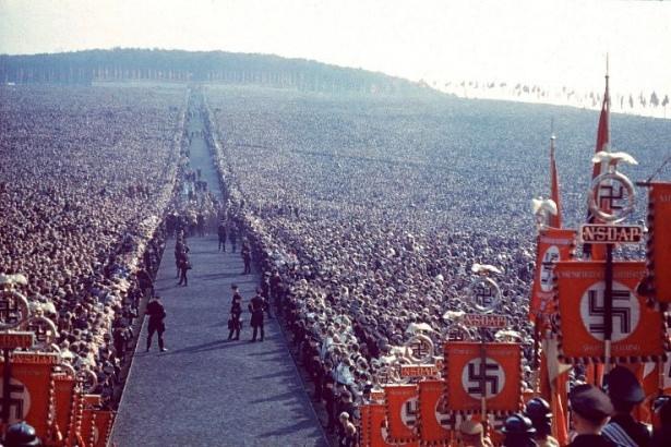 Hitler Almanya'sı 2