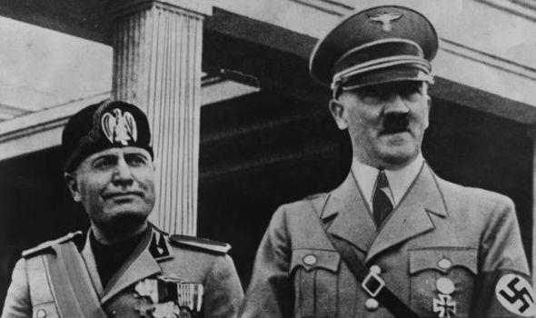Hitler Almanya'sı 27