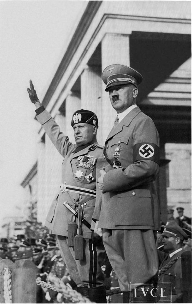 Hitler Almanya'sı 29