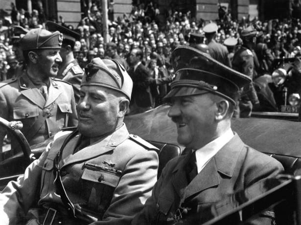 Hitler Almanya'sı 30