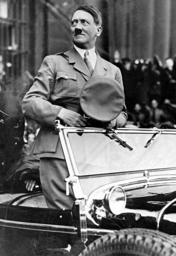 Hitler Almanya'sı 32
