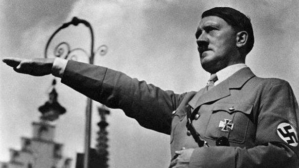 Hitler Almanya'sı 33