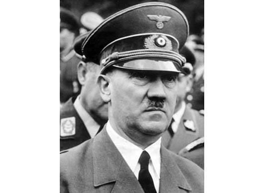 Hitler Almanya'sı 34