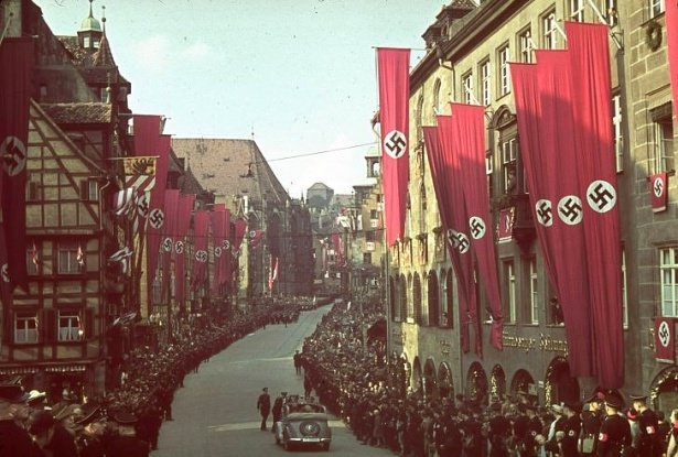 Hitler Almanya'sı 5