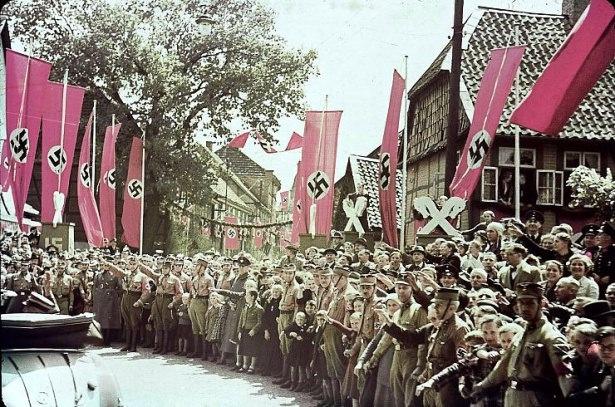 Hitler Almanya'sı 6