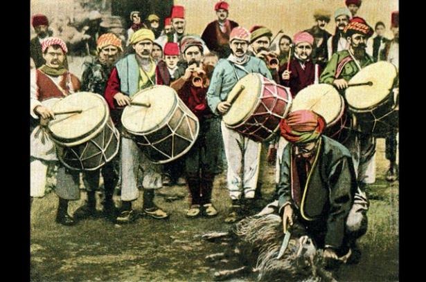 Osmanlı'da Kurban Bayramı 14