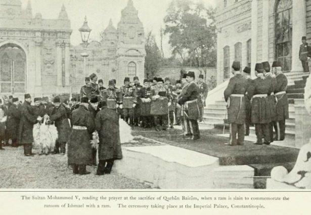 Osmanlı'da Kurban Bayramı 19