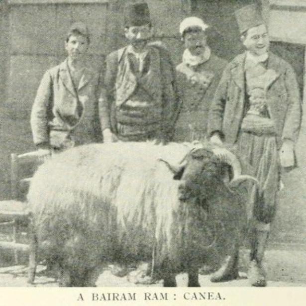 Osmanlı'da Kurban Bayramı 27