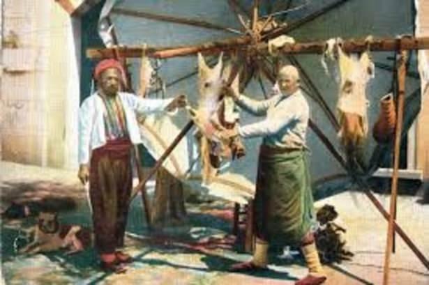 Osmanlı'da Kurban Bayramı 29