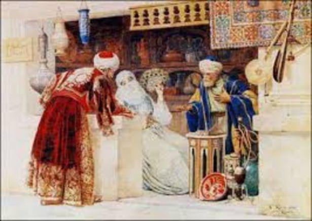 Osmanlı'da Kurban Bayramı 30
