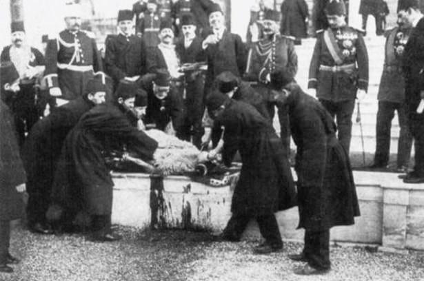 Osmanlı'da Kurban Bayramı 32