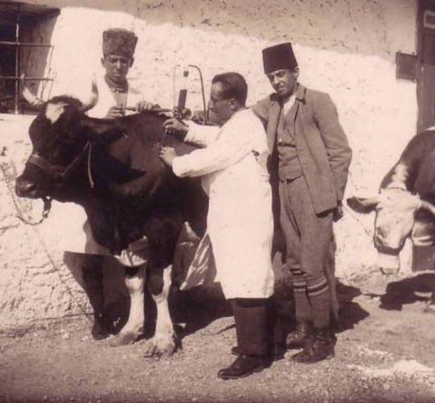 Osmanlı'da Kurban Bayramı 36