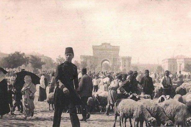 Osmanlı'da Kurban Bayramı 49
