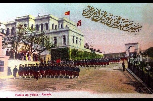 Osmanlı'da Kurban Bayramı 50