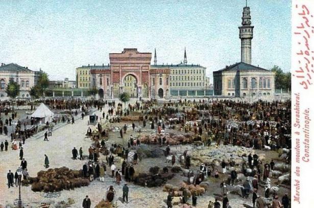 Osmanlı'da Kurban Bayramı 51