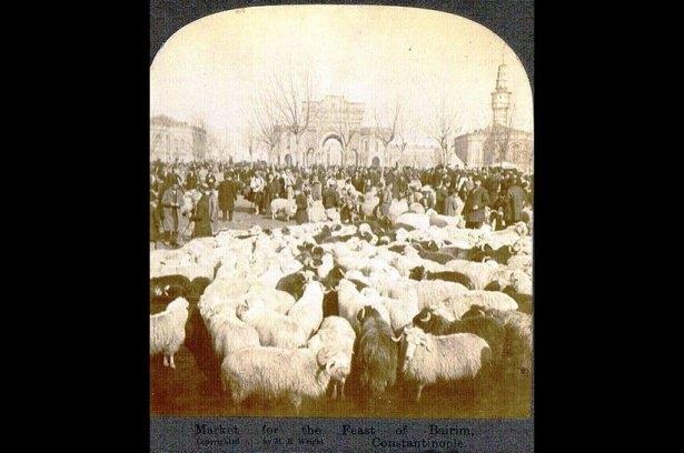 Osmanlı'da Kurban Bayramı 52