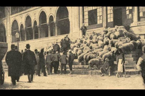 Osmanlı'da Kurban Bayramı 54