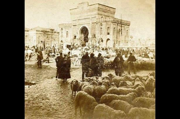 Osmanlı'da Kurban Bayramı 56