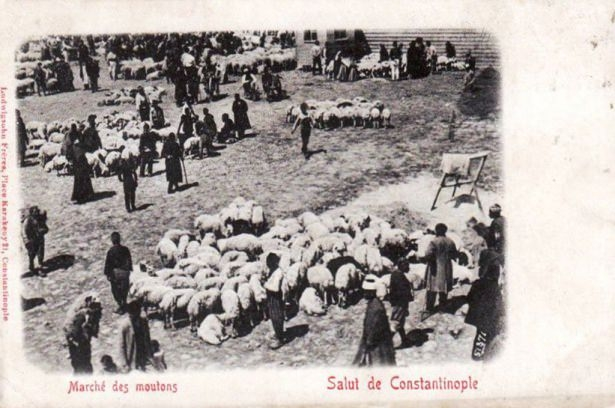 Osmanlı'da Kurban Bayramı 58