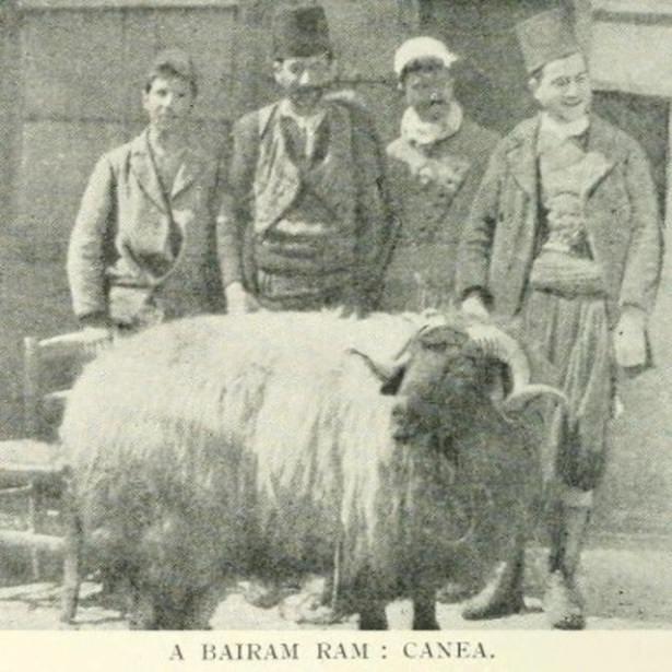 Osmanlı'da Kurban Bayramı 6