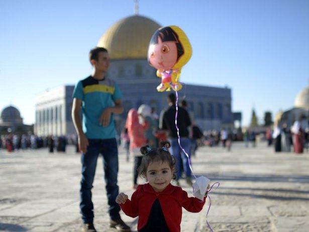 İslam dünyasından bayram manzaraları 104