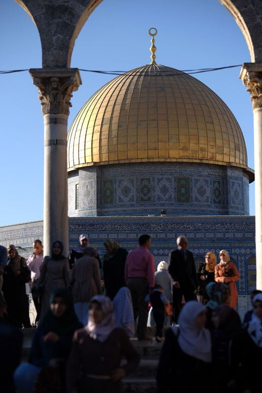 İslam dünyasından bayram manzaraları 105